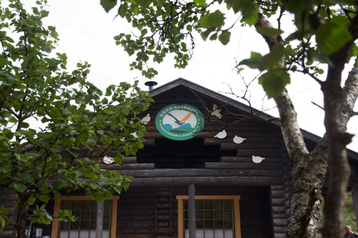 Urho Kekkonen National Park