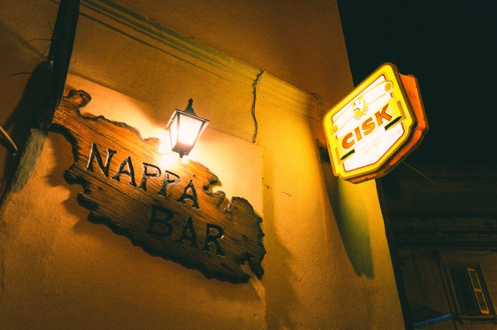 Nappa Bar is so cute too