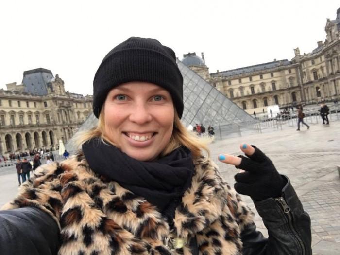 Joujou Louvrelta!