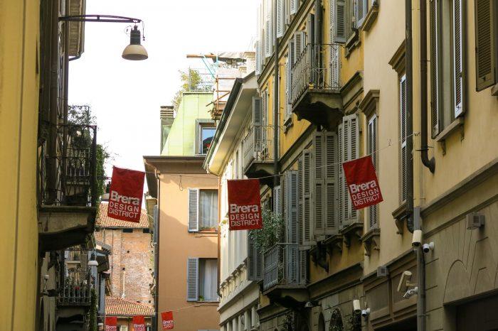Milan Design District